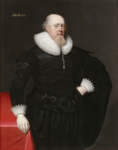 Robert Tatton 1566