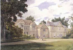 Wythenshawe Hall 1837